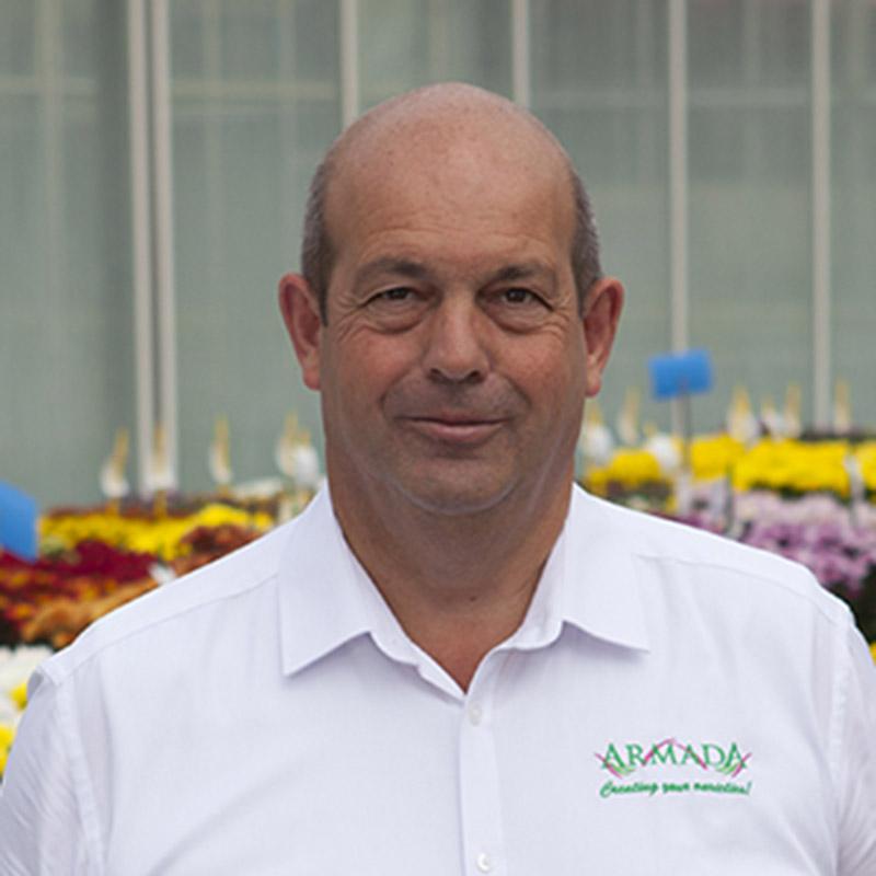 Gerard Lentjes