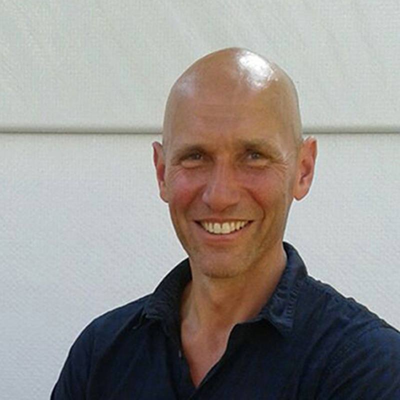 Mark Boeder