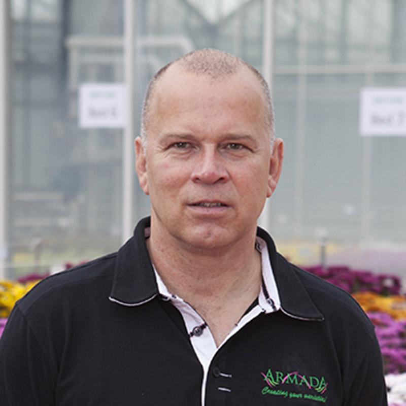 Paul Molenaar