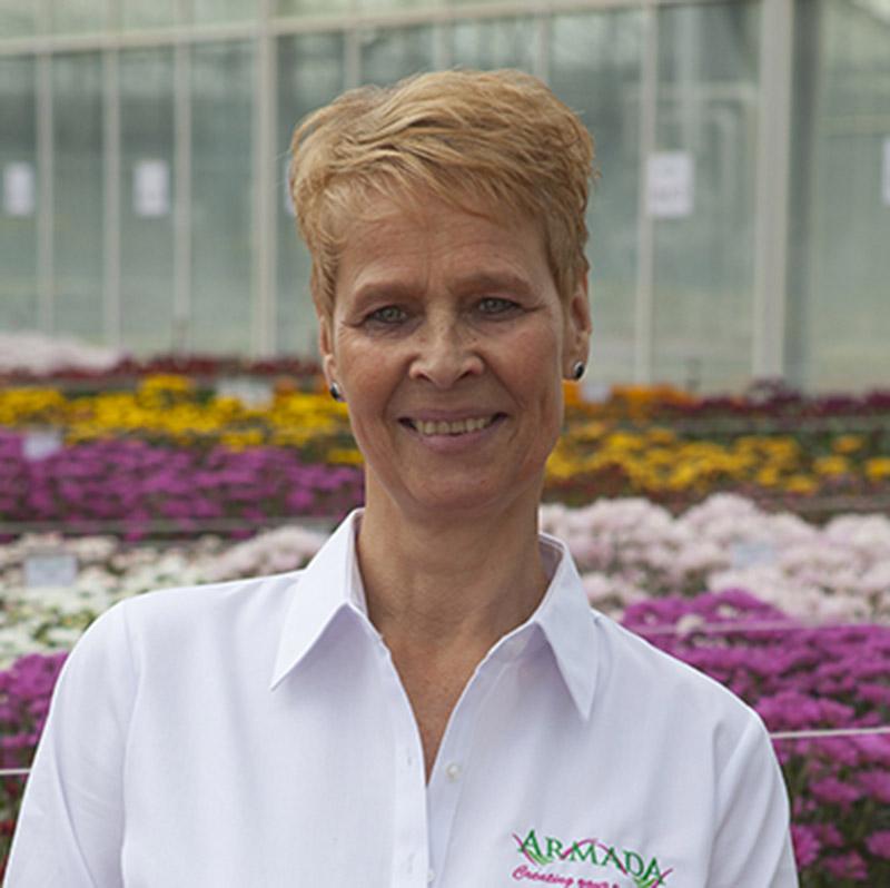 Tina Bos